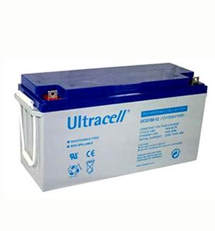 12V-200Ah- Ultra Cell Gel-Battery