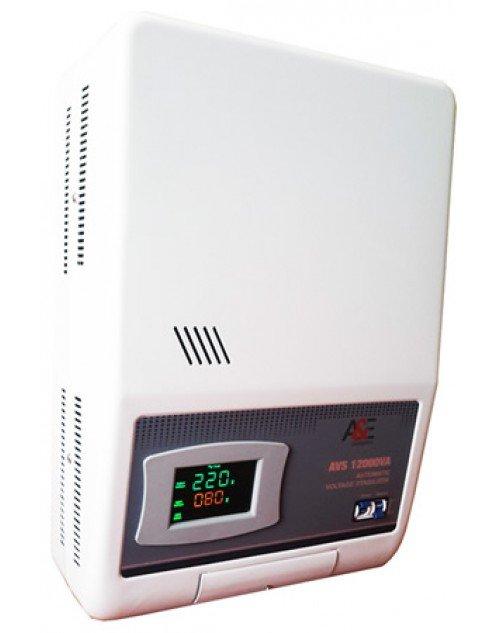 12kva-relay-stabilizer