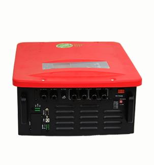 2400W GP Solar Inverter--2