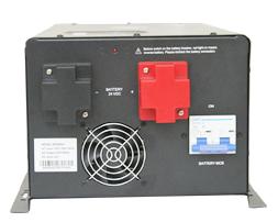 3500W Pure Sinewave GP Inverter-2
