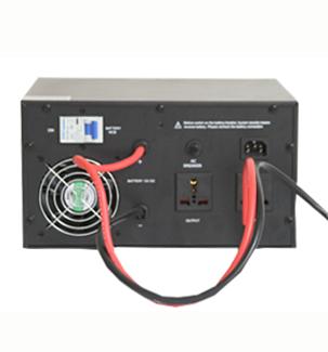 600W Pure Sine Wave Inverter-2