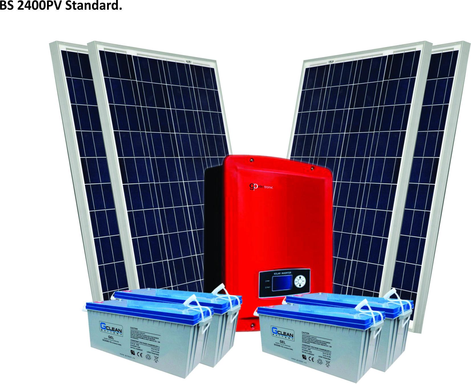 BS 1500PV Basic.