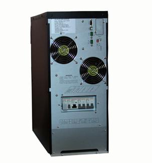 GP 8000W Off Grid Inverter--2