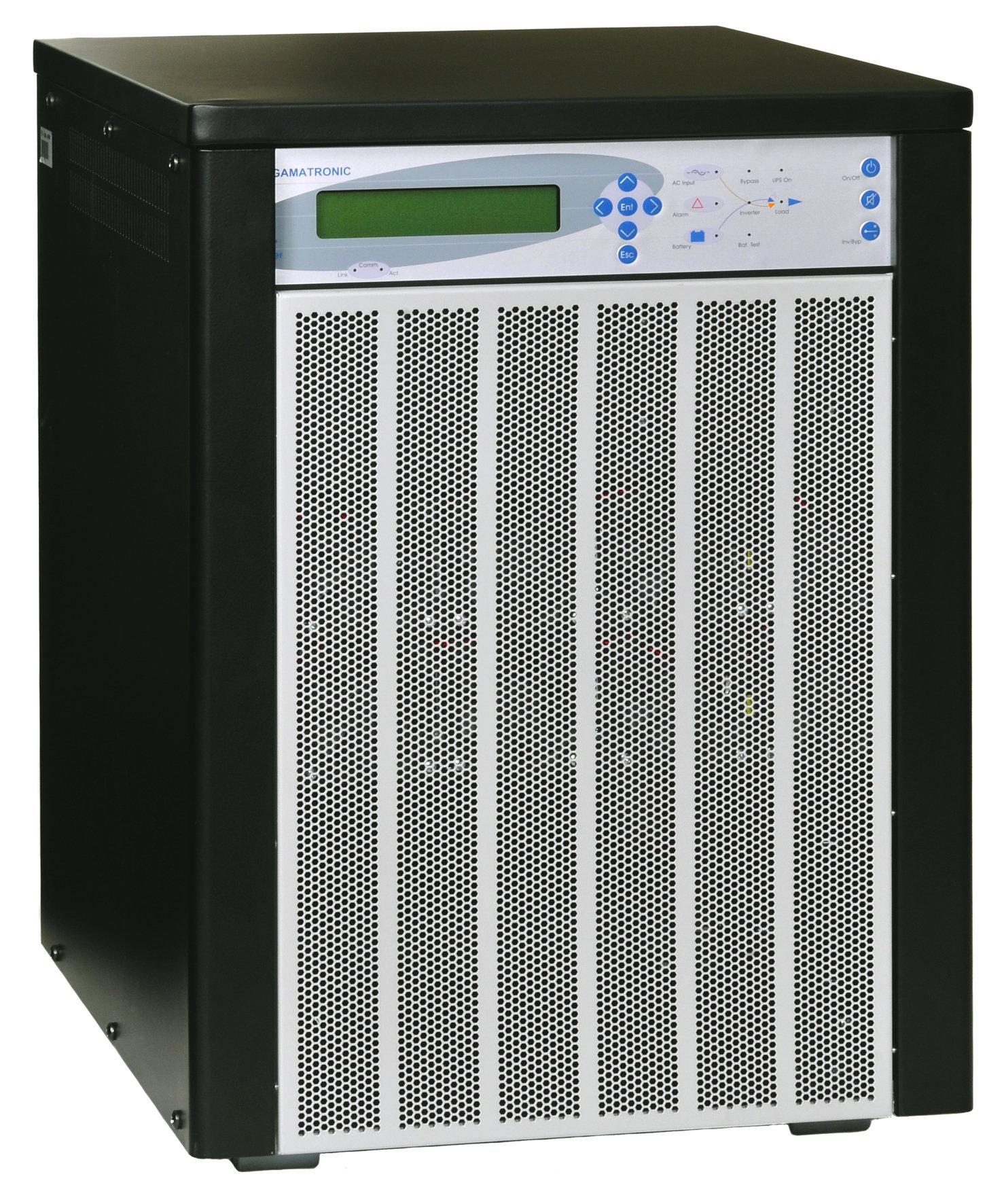Power Plus SA 40KVA 3 Over 3